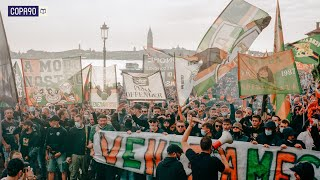 The Incredible Return of Venezia to Serie A