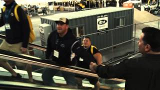Benefits of Attending WOC 2015