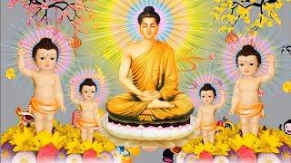 16,17,18 Âm Ai Nghe Kinh Phật Này Cả Năm May Mắn Sức Khỏe Tràn Đầy Tài Lộc Phát Sanh