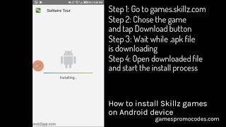 Skillz Promo Code 2017 $10 - Playxem com