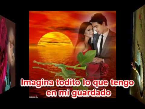 IMAGINA... Cristian Castro Letra