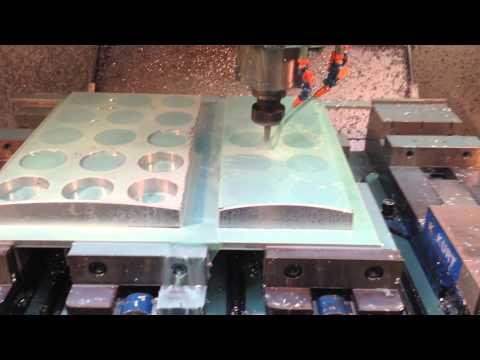 Mercury Plastics — Tooling
