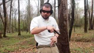 Gun Manipulation One-Handed, Now It's Even!