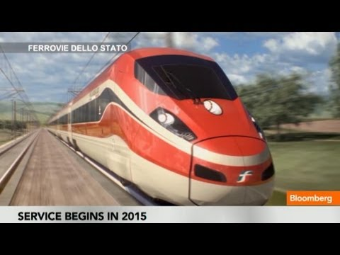 Baixar The $2 Billion, 220-Mph Bullet Train of the Future