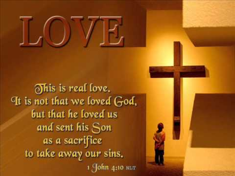 Ljubav Bozja