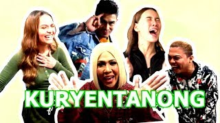Kuryentanong with It's Showtime Peeps!