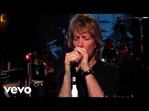 Baixar Bon Jovi - Hallelujah