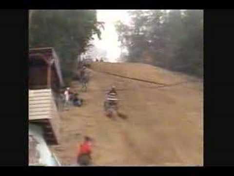 atv hill climb