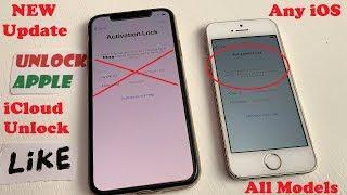 April 2019!! iCloud Disable Apple ID✔ iCloud Activation Lock✔ Forgotten ID/Password Factory Unlock✔