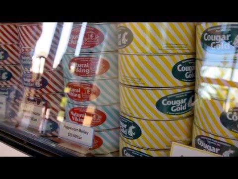 WaGrown Hay S3E3: Famous WSU Creamery