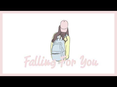 peachy! – falling for you ♥ (ft. mxmtoon) (lyrics)