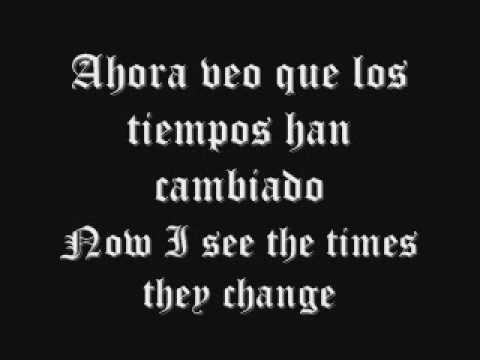 Baixar KoRn - Alone I break (español e ingles)