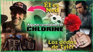Curiosidades y cosas que no viste en Chlorine