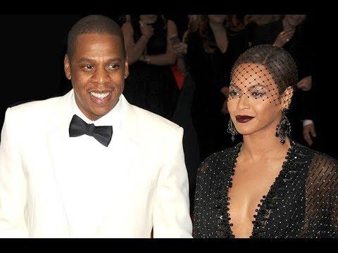 Beyoncé & Jay-Z Announce
