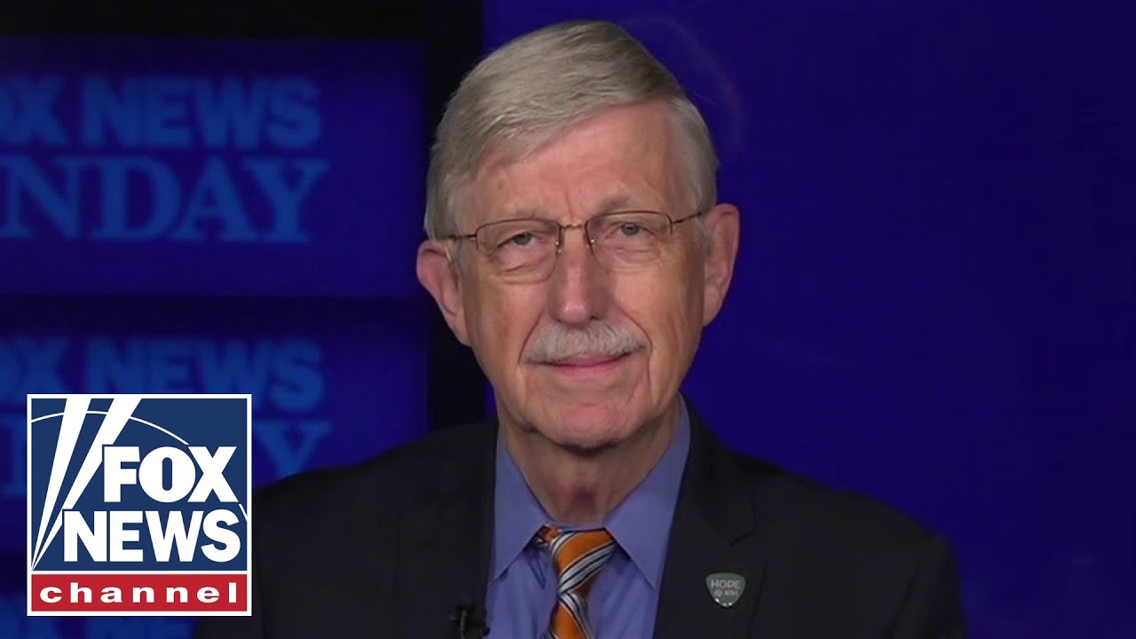 NIH director gives outlook on COVID-19 booster shots