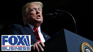 Trump speaks at Getting America's Children Safely Back to School event