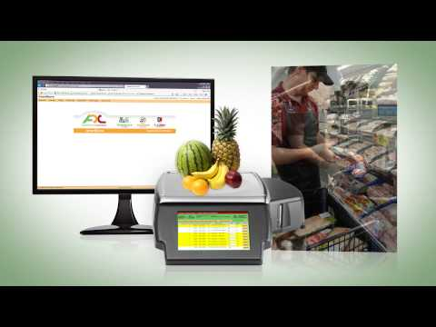 ADC's InterStore Fresh Item Management Software Suite
