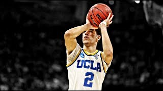 Lonzo Ball Shooting Form Breakdown ᴴᴰ