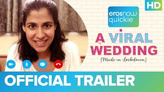 A Viral Wedding 2020 Eros Now Web Series