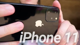 2019 iPhone 11 Preview! Hands On & New Features