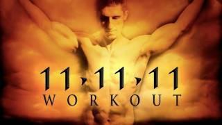 INSANE Bodyweight Workout - 11/11/11 Bodyweight Workout CHALLENGE!