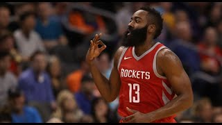 Best James Harden Play From Every Game | 2019-20 | Houston Rockets
