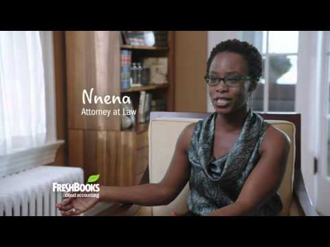 video FreshBooks