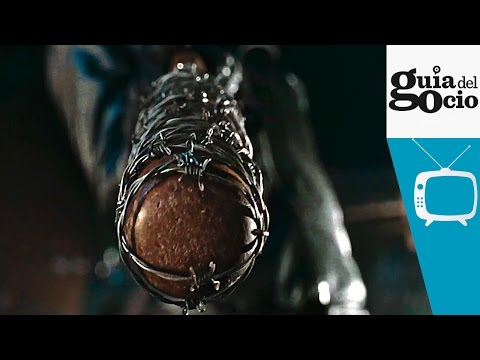 The Walking Dead ( Season 7 ) - Trailer VO