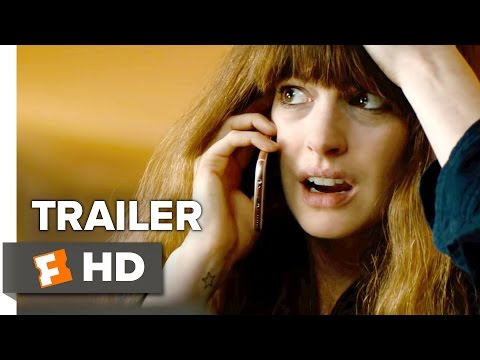 Colossal Trailer #1 (2017)
