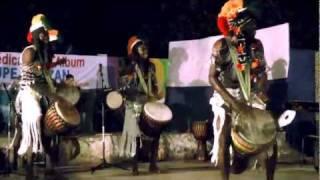Bwazan - Bwazan avec Les Djiné