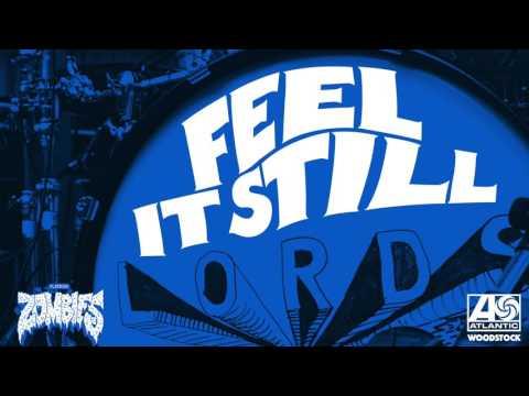 Portugal. The Man - Feel It Still (Flatbush Zombies Remix)