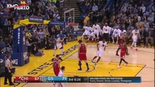 Chicago Bulls vs Golden State Warriors   Full Game Highlights  Feb 8, 2017  2016 17 NBA