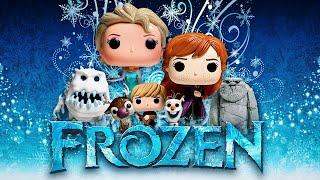Frozen Funko POP!