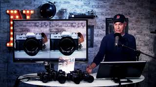 Nikon D850 Image Quality & Dynamic Range Review: vs D810, Canon 5DS-R, Sony a7R II, Olympus E-M1 II