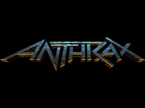 04 Anthrax ~ Refuse To Be Denied (feat. Anthony Martini)