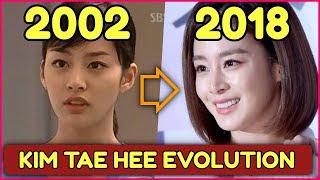 @@Kim Tae hee Evolution 2002-2018