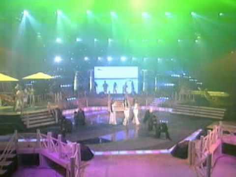 클레오 (CLEO) - Triple (2001年)