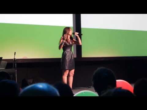 Susana Barbery - Himno a Santa Cruz