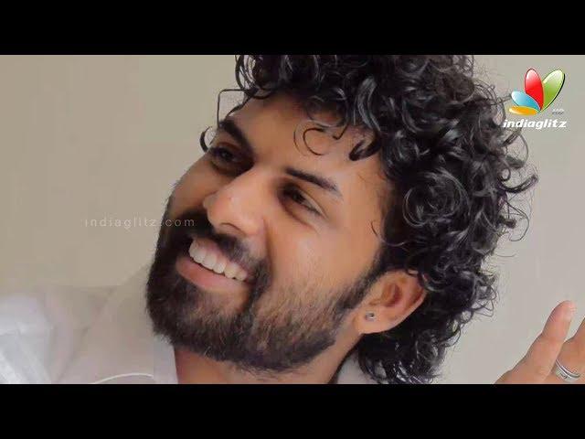 I love road movies Says Sunny Wayne I  Hot Malayalam Cinema News   Latest News
