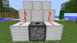 Minecraft: Hướng dẫn làm Máy Bắn Pháo Hoa