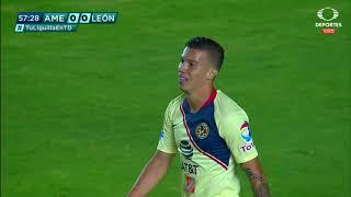Resumen | América 0 - 1 León | LIGA Bancomer MX - Clausura 2019