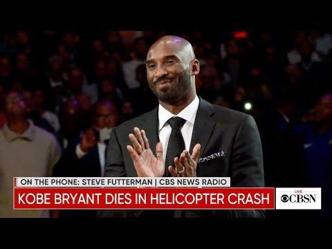 Live Updates: Kobe Bryant killed in helicopter crash
