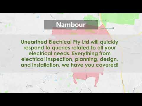 Electrician Nambour - Best Electrical Contractors in Nambour QLD