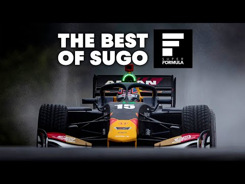 Pure Racing: Highlights From Sugo - Super Formula 2020