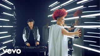 Richard Orlinski, Eva Simons - Heartbeat