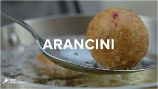 How To Make Incredible Arancini | Arancini Recipe