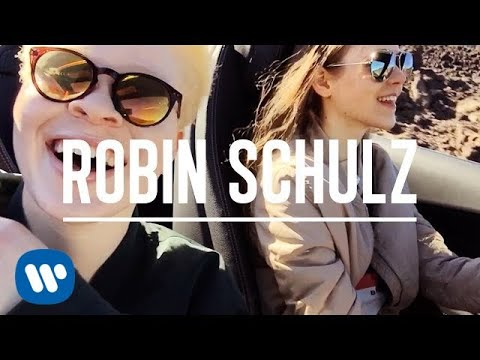 ROBIN SCHULZ & MARC SCIBILIA - UNFORGETTABLE (OFFICIAL VIDEO)