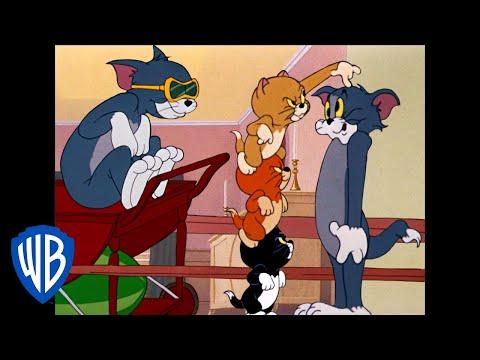 Tom a Jerry - Dostanem ťa