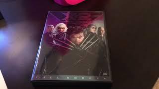 X2 X-Men United (DVD)