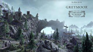 The Elder Scrolls Online: Greymoor - Esplora il cuore oscuro di Skyrim
